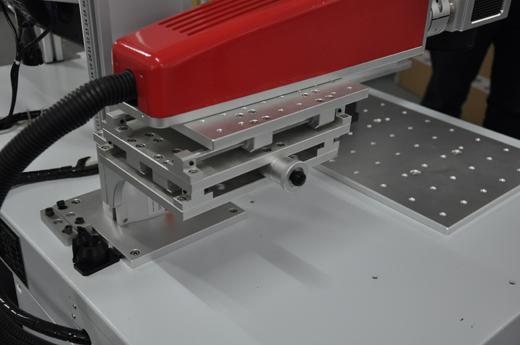 激光打标机部件
